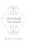 POLISHED COCONUT