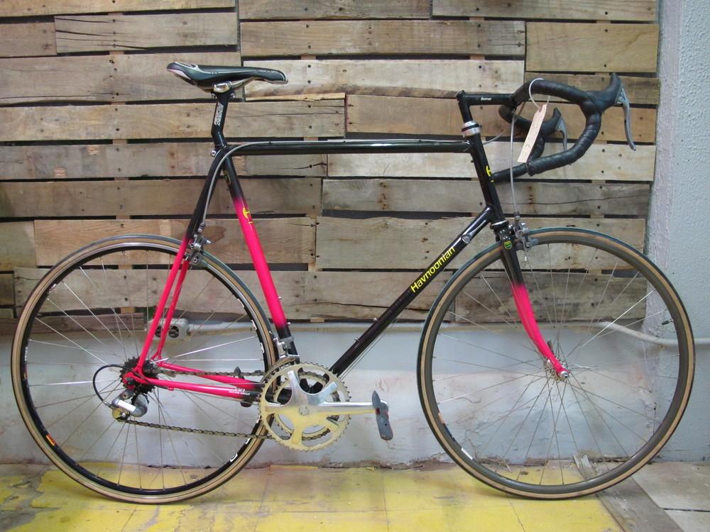 62cm Havnoonian TT