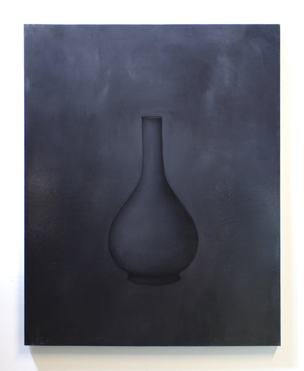 Vase (After Ming Dynasty Piece)