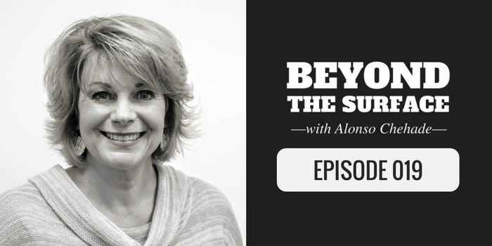 Getting ahead at work with Margo Myers