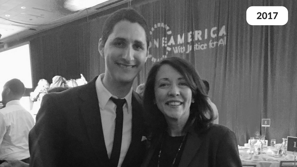 alonso chehade with senator maria cantwell in 2017.jpg
