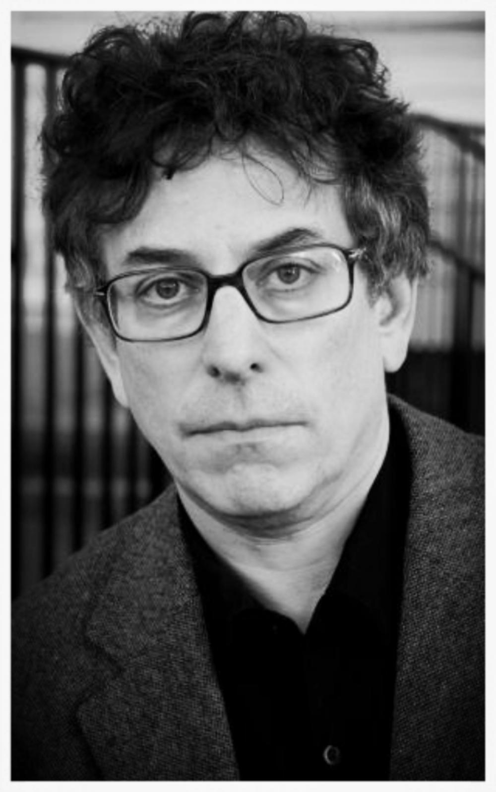 Bruce Shapiro, Dart Center for Journalism and Trauma