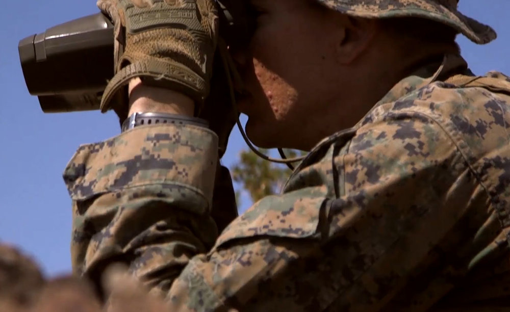 Marine Corps Publishes, Then Deletes, Name of First Woman Infantry Officer - Corps mistakenly outs first woman grunt, then denies multiple interview requests, citing her privacy concerns. Veterans call for transparency, celebration.