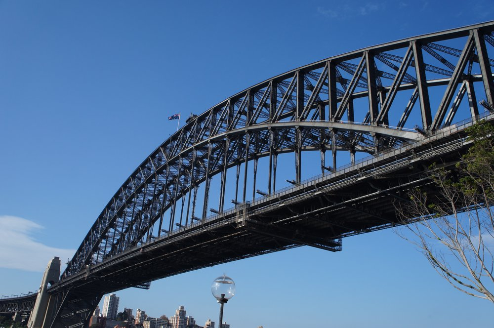 Photo Credit: Sam, Sydney 2012