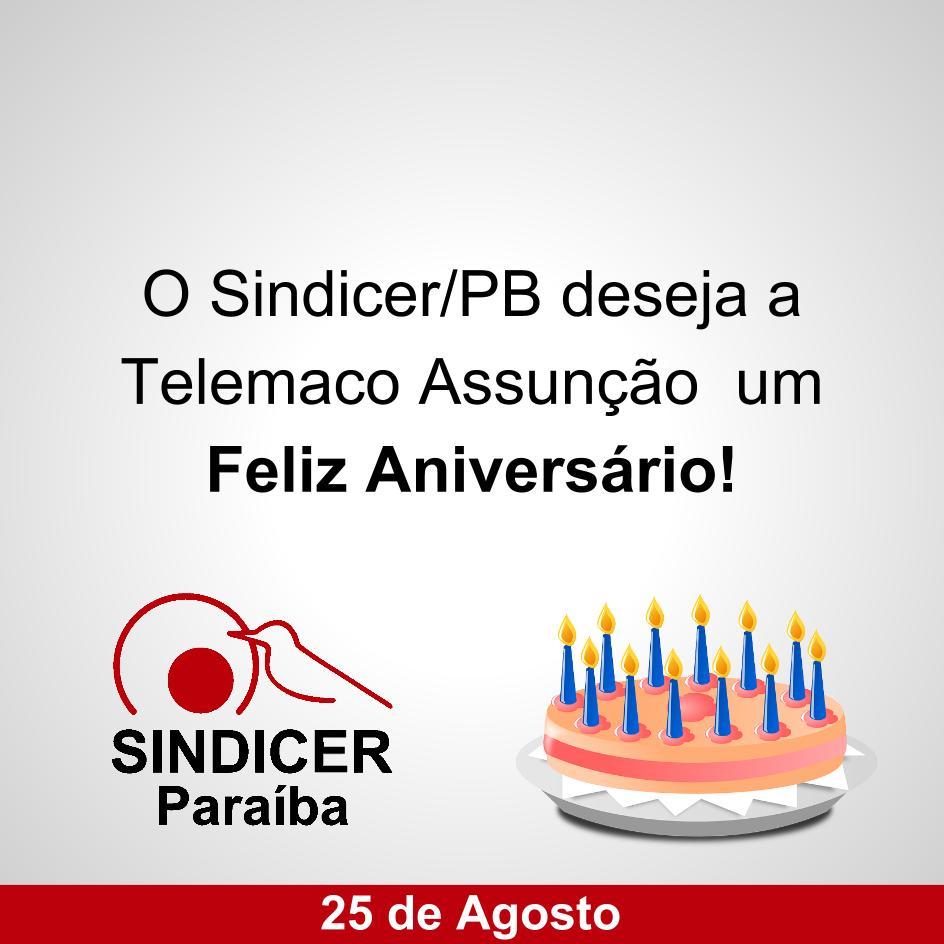 Registrando esse importante dia! Aniversário do nosso Vice Presidente Telemaco. Parabéns, Felicidades!