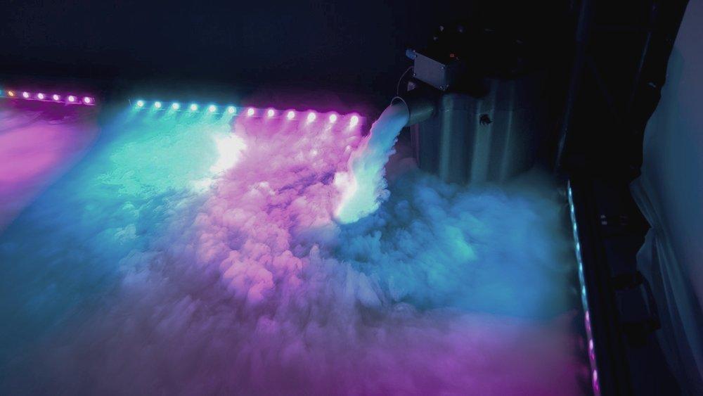 cloud Effects -