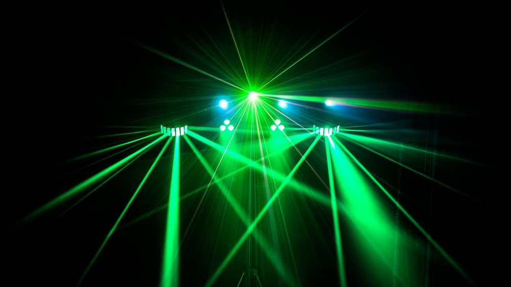 Dance Floor -