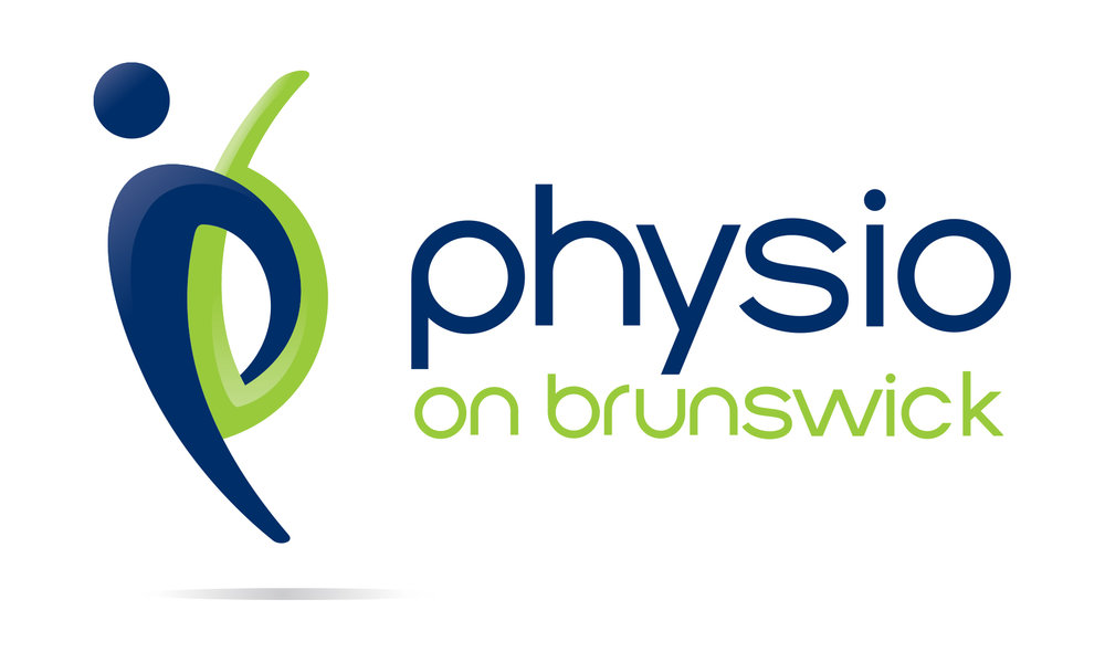 Physio-on-Brunswick---Logo - high res.