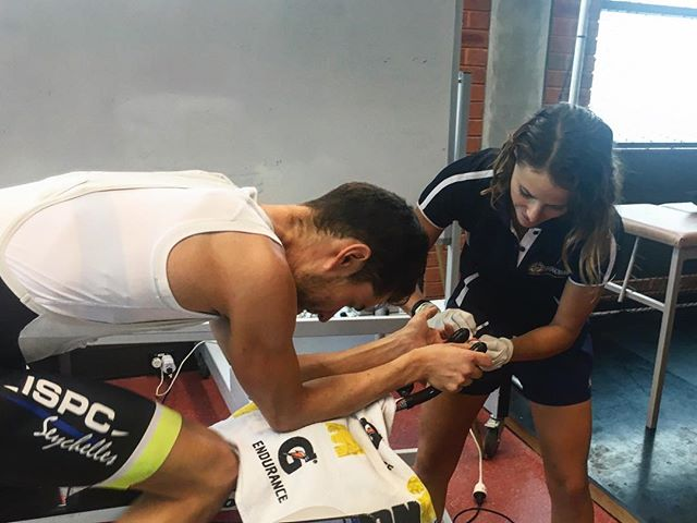 We are excited to announce that KL Physio Health & Fitness will soon be offering lactate threshold testing and vo2 max testing from the University of Notre Dame, WA.  Whether you train by heart rate, pace or power, knowing your individual training zones can be a real game changer and can lead to great improvements in performance! Stay tuned for more information and for direct enquiries, please feel free to email/personal message me.