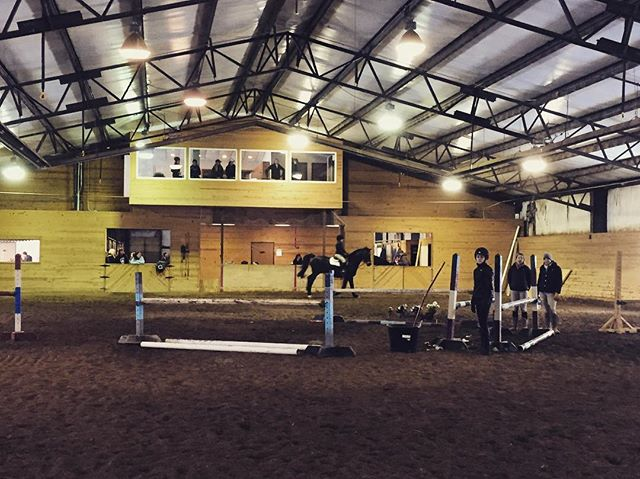 Thank you to all the riders, trainers, and auditors who joined us for the Robert Gage clinic this weekend!