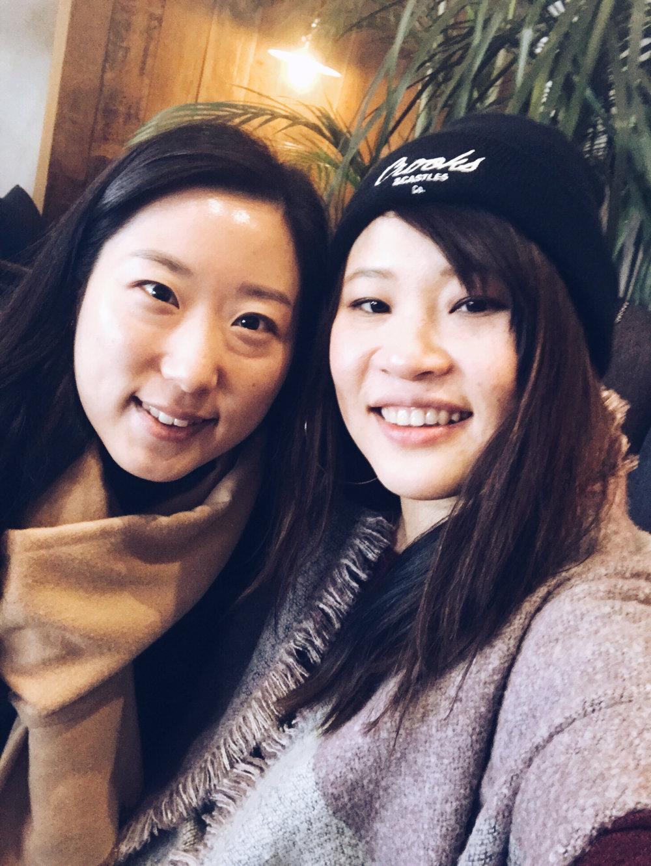 Eunjoo <3