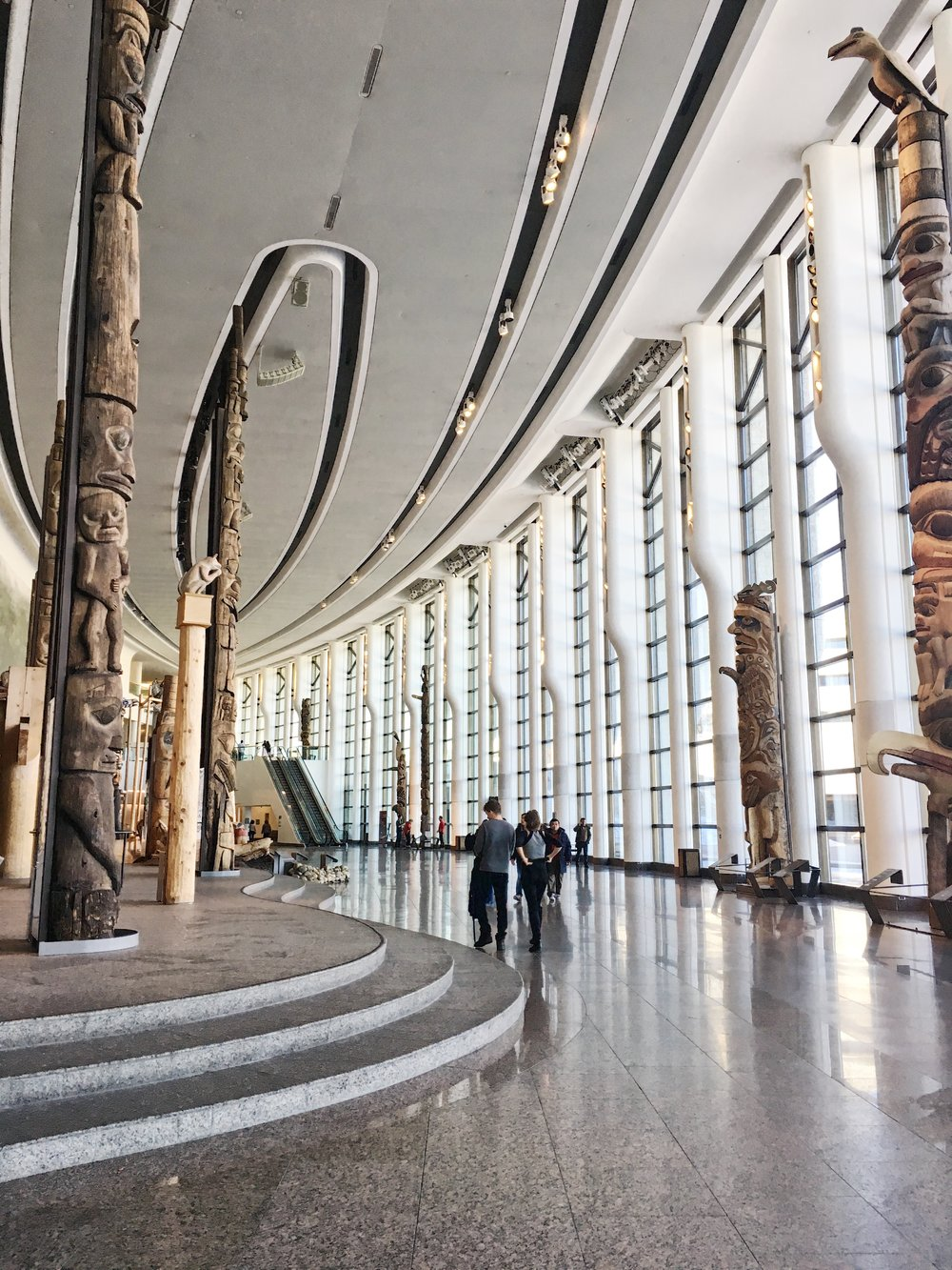 Musée canadien de l'histoire