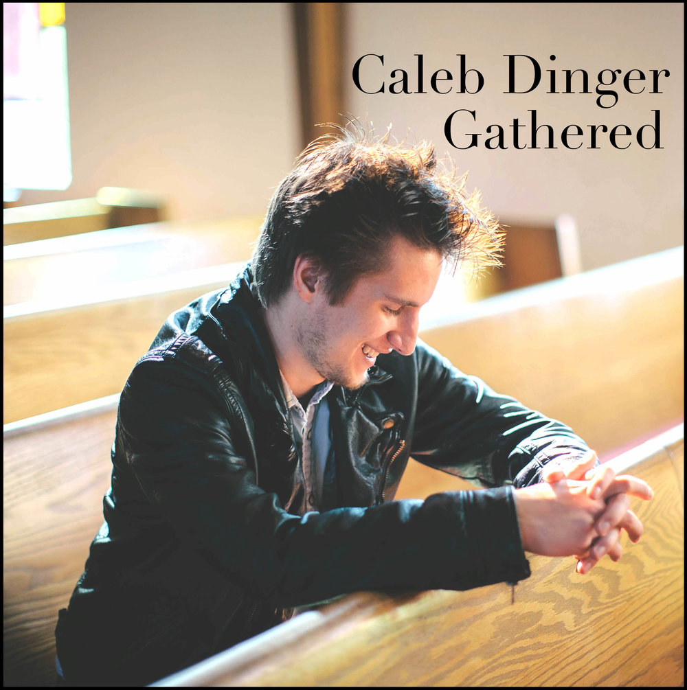 Gathered Front Album Cover .jpg