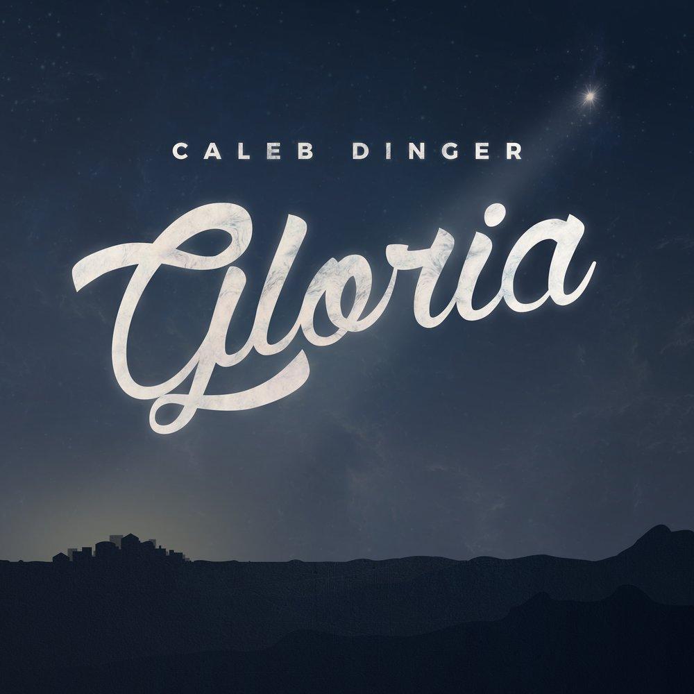 Gloria Single Cover JPeg.jpg