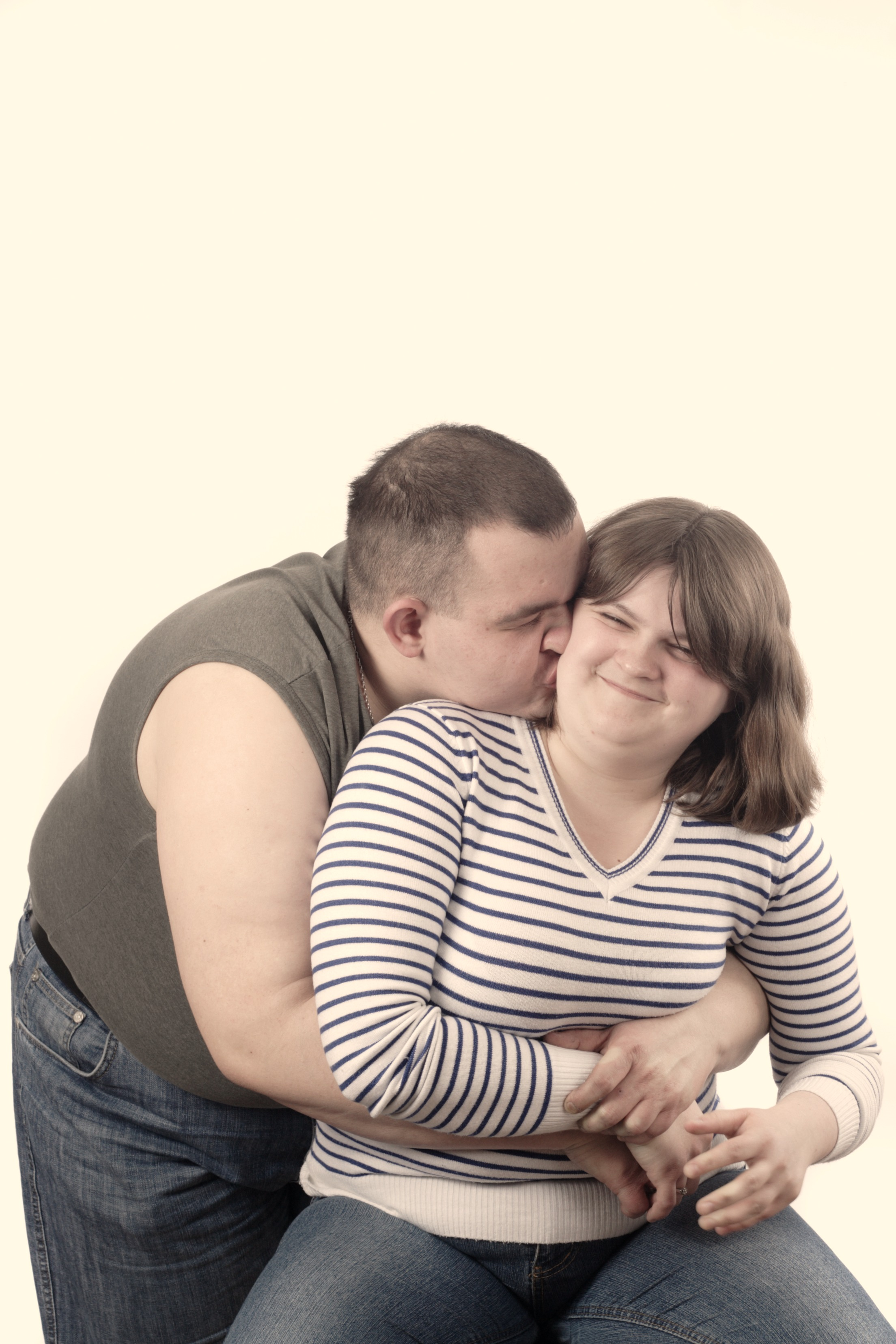Fat phobia online dating
