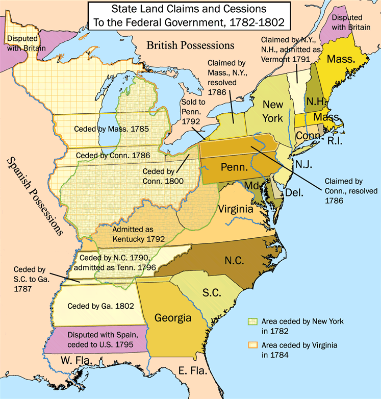 and finally heres a map by a modern cultural geographer that more or less traces out the areas that were settled by the yankee diaspora