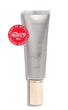 My favorite tinted moisturizer is this beauty right here!