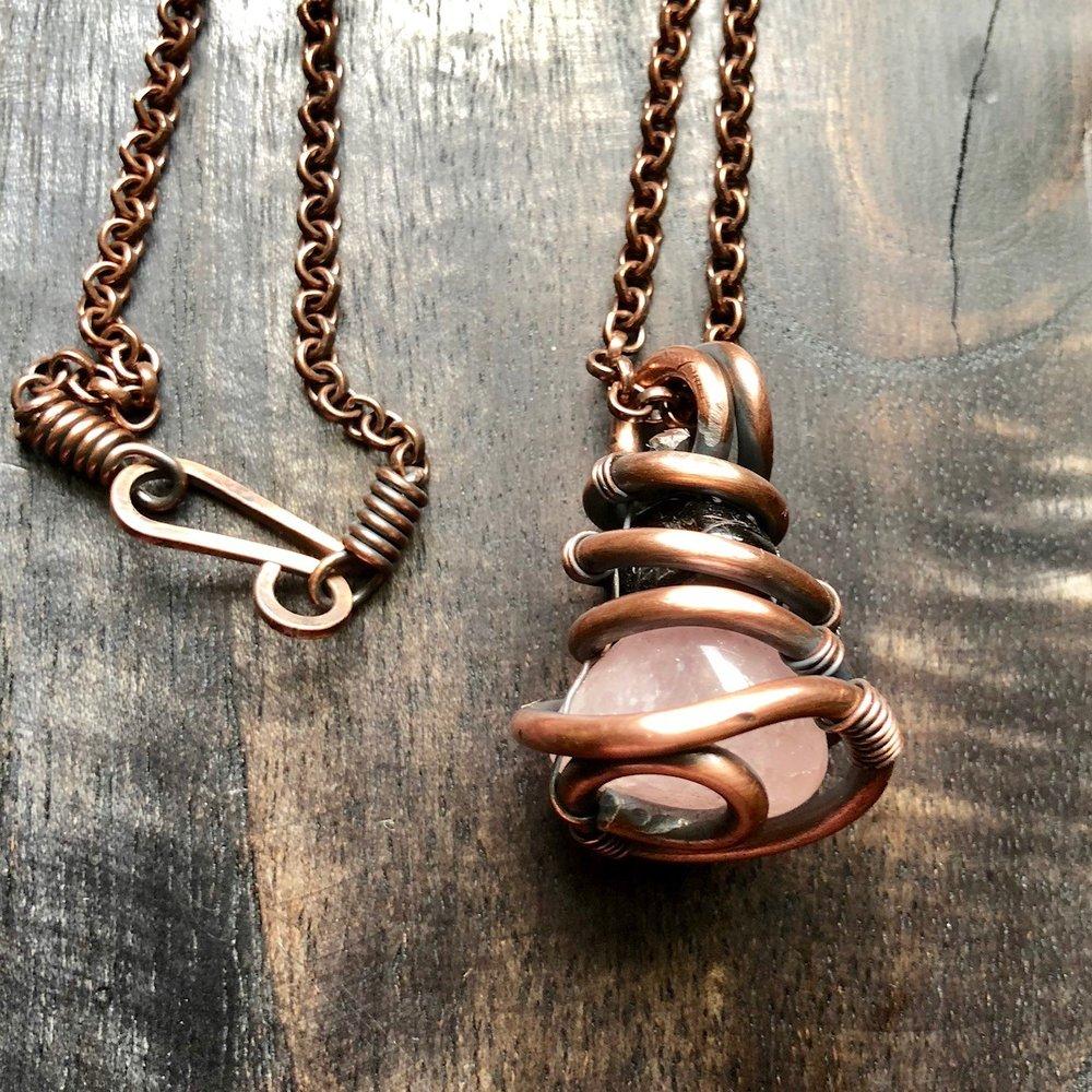Rose quartz amulet.jpg