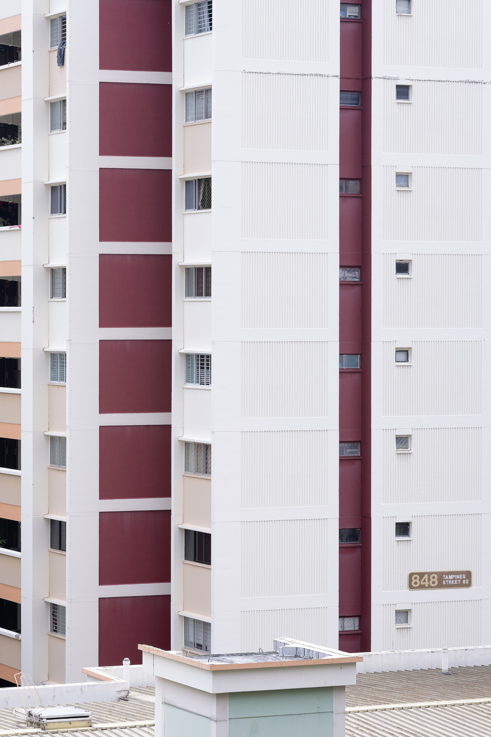 tampines, infinity#8