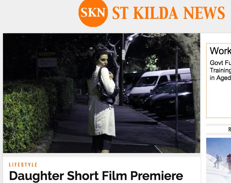 St Kilda News