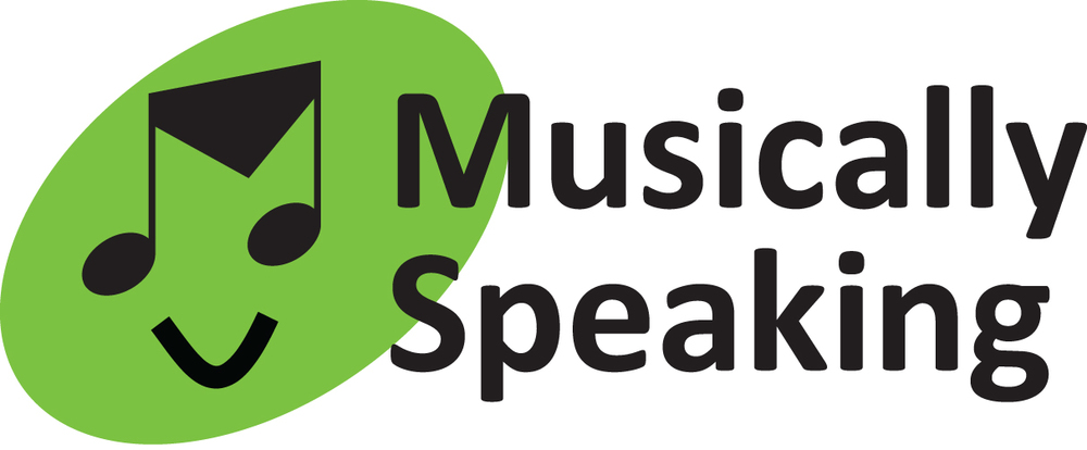 Instructional Videos Musically Speaking