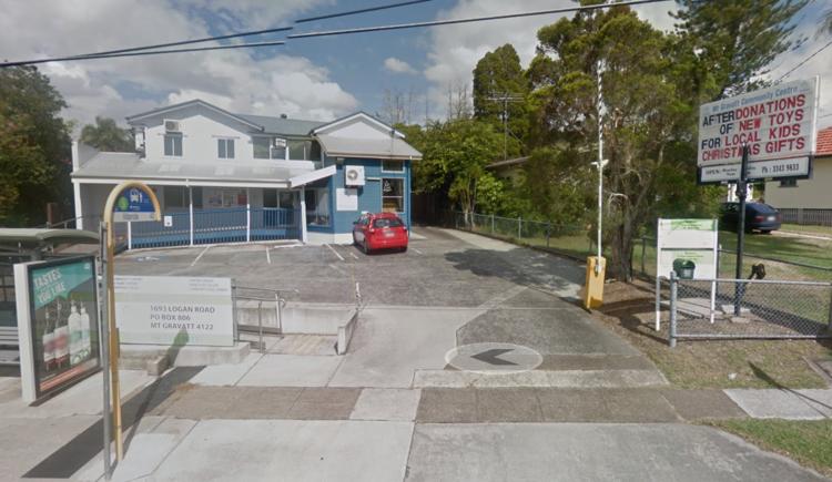 Mt Gravatt District Community Centre - Bus Stop 40, 1693 Logan Road, My Gravatt.