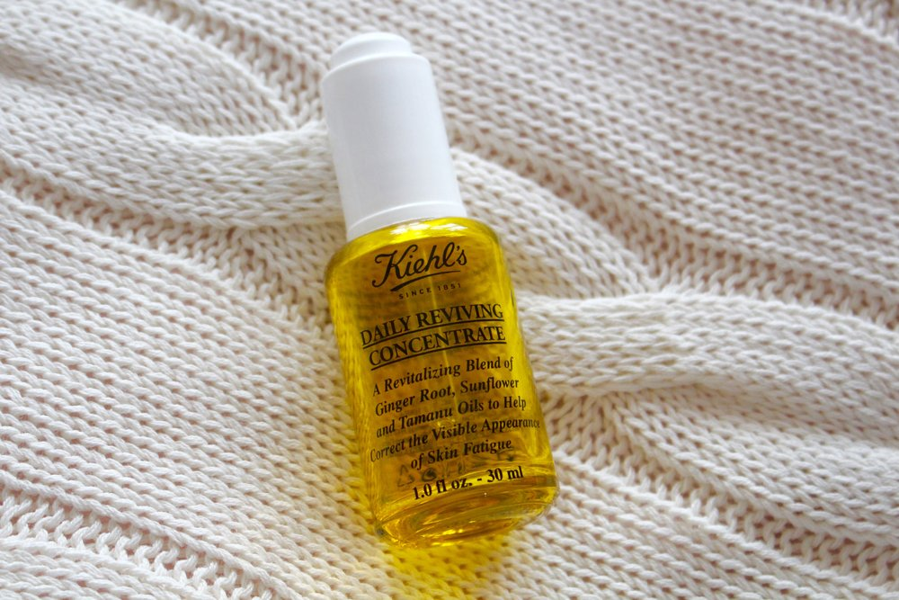 khiels Daily Reviving Concentrate