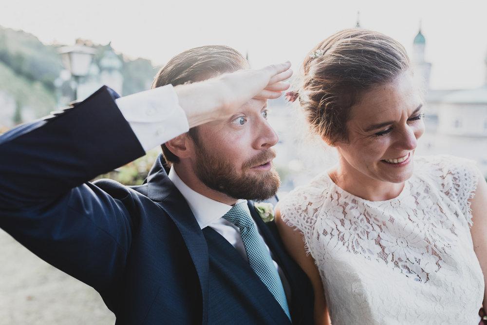 Wedding Salzburg