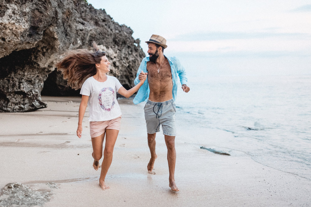 Elena & Kadec    Bali - Indonesia
