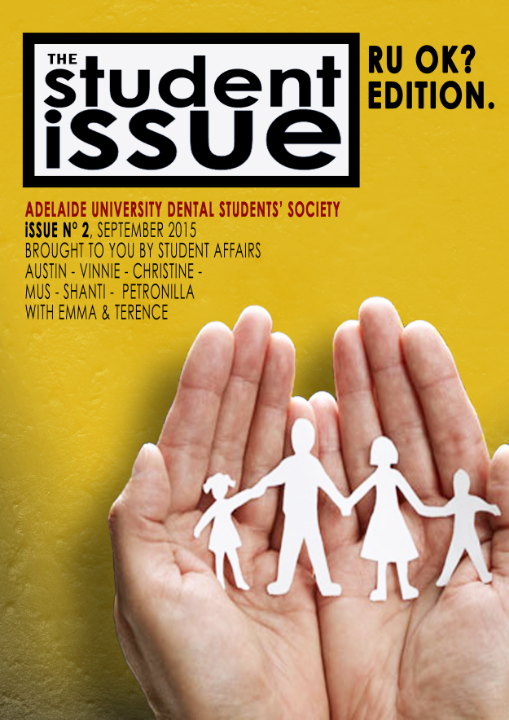 Student Issue Vol1:Issue2