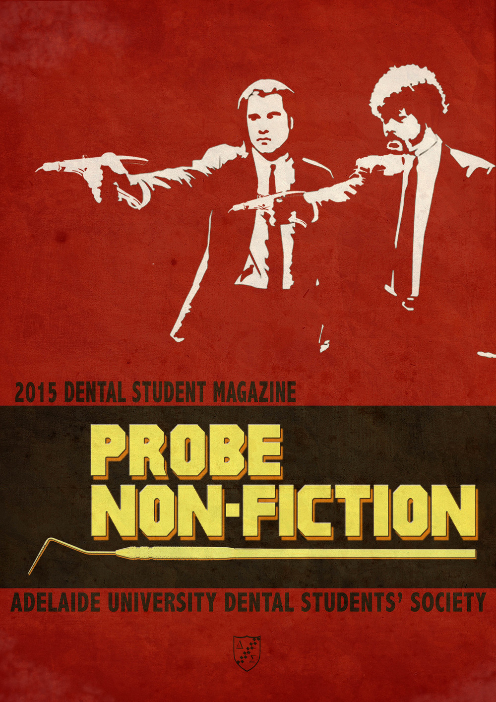 Probe Non-fiction
