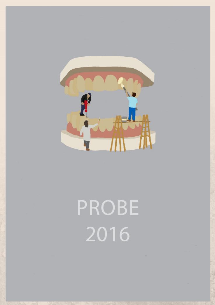 Probe 2016