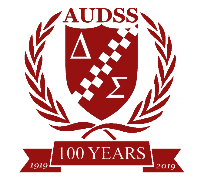 THE AUDSS