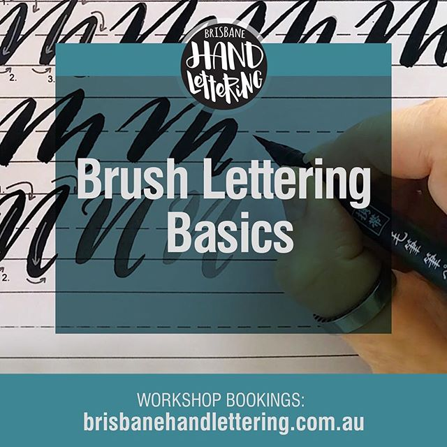 Next Tuesday the 10th Helen from @bris_handlettering will be hosting a school holiday brush lettering workshop for Tweens and Teens! Suitable for ages 10-16. Head to their website for more info! . . . . . #brisbaneevents #kidsactivities #schoolholidays #schoolholidayactivity #holidayactivity #workshop #brisbaneworkshop #brushlettering