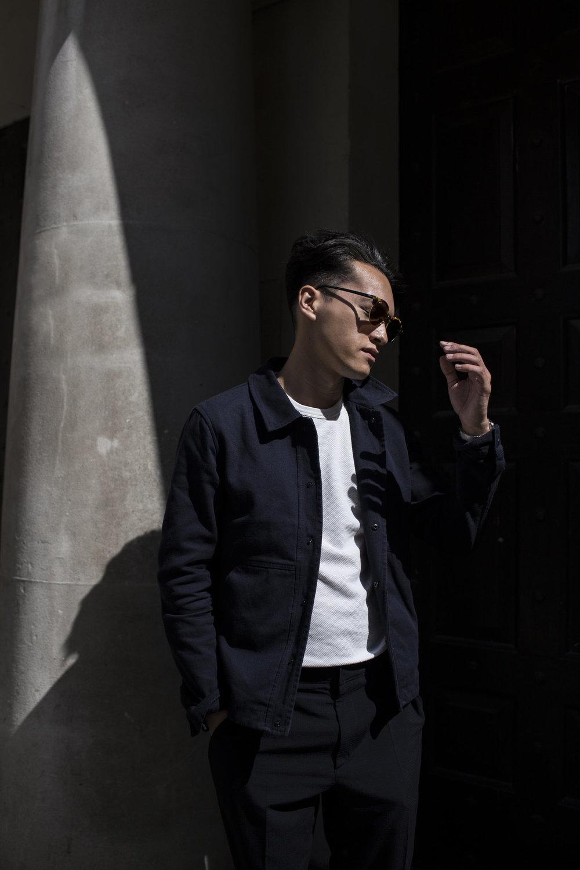 Jordan Bunker - Leicester, UK | Fashion, Lifestyle & Travel
