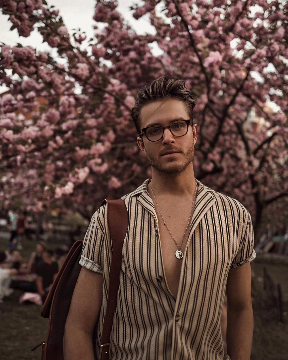Adam Gallagher - NYC | Fashion, Lifestyle & Travel