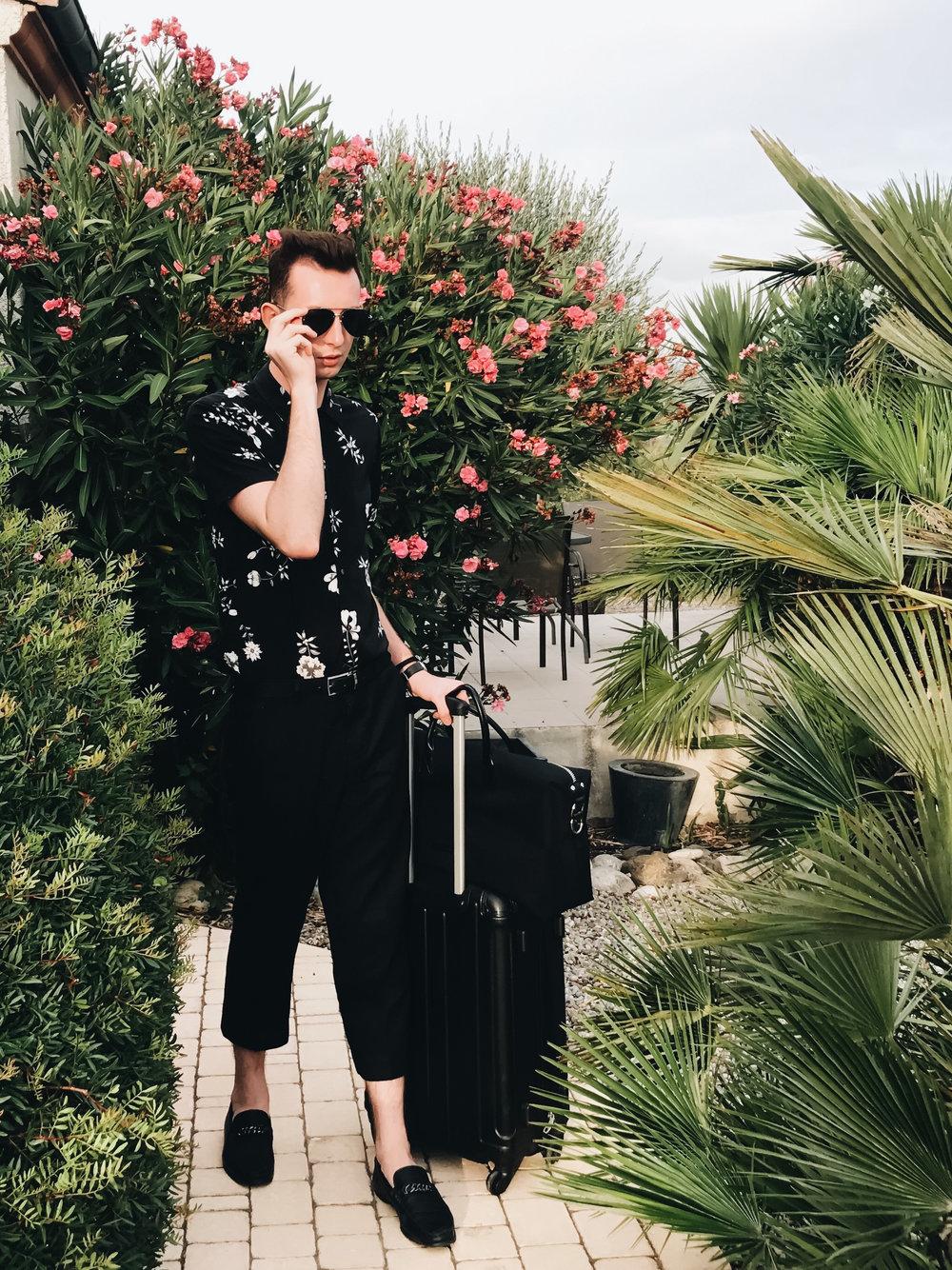 Jordan Simpson - London, England | Lifestyle, Fashion & Grooming
