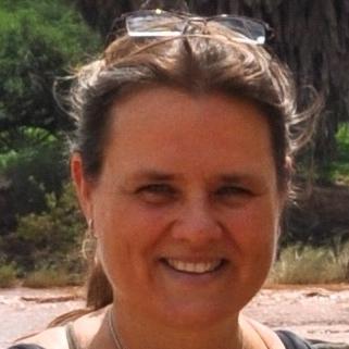 tanya saunders executive director tsavo conservation group