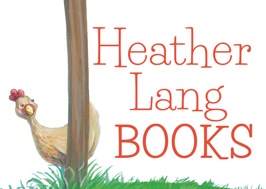 Heather Lang Books