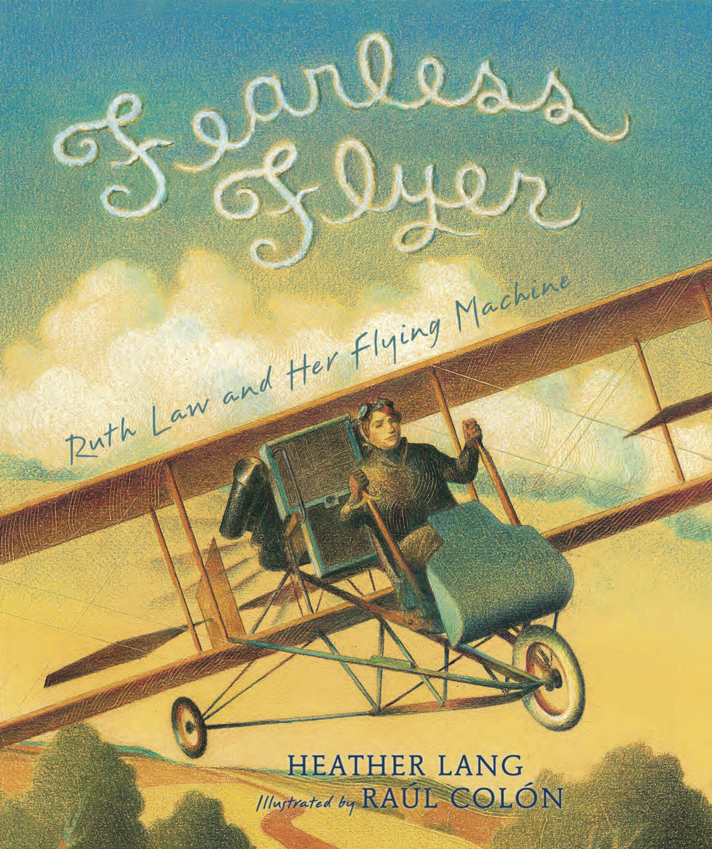 Fearless Flyer (Lang) cover.jpg