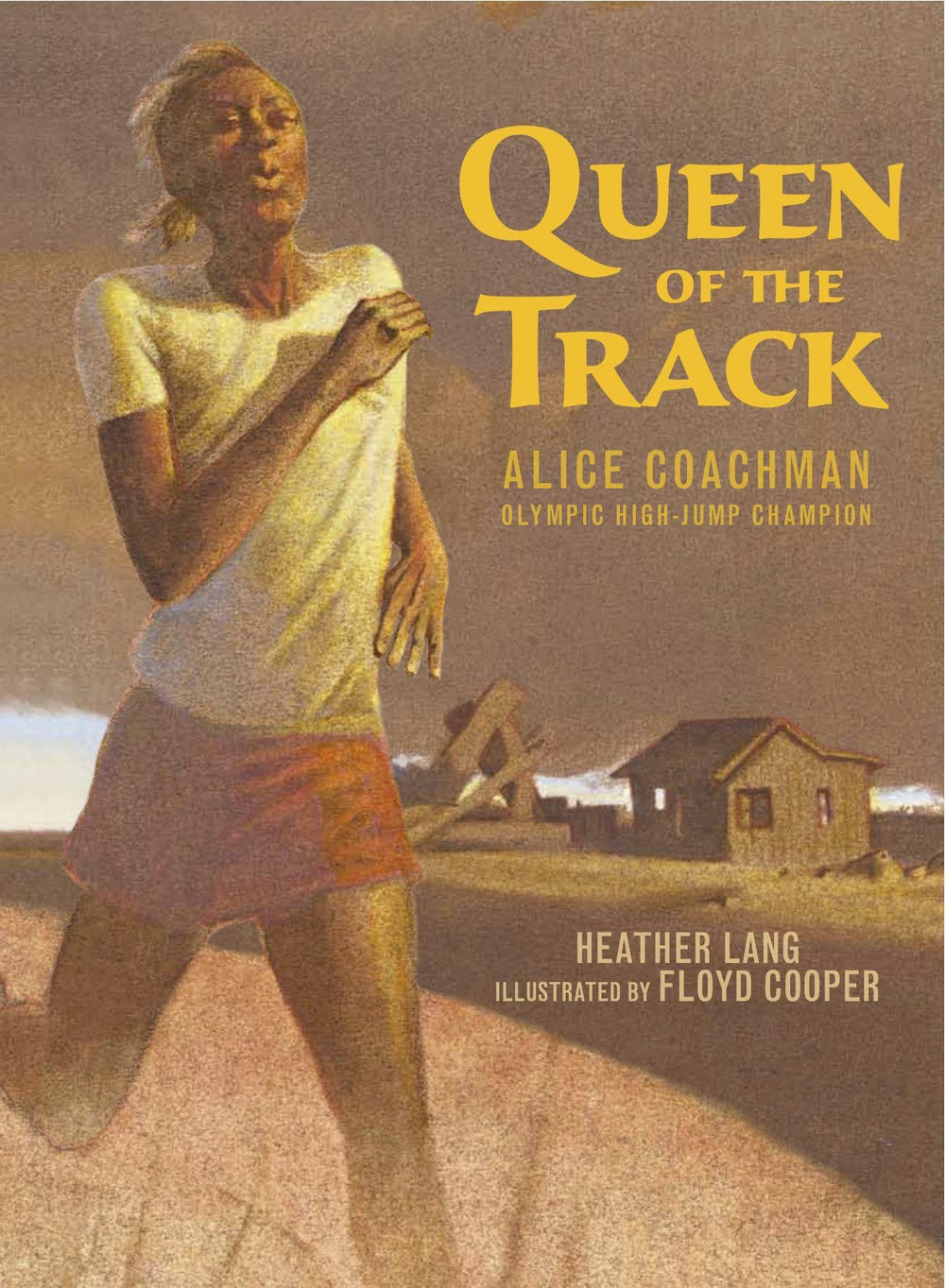 Queen of the Track (Lang) cover.jpg