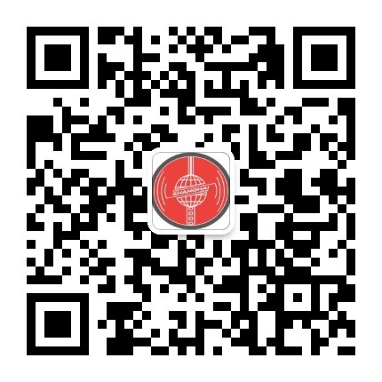 Scan the QR code to join our WeChat group