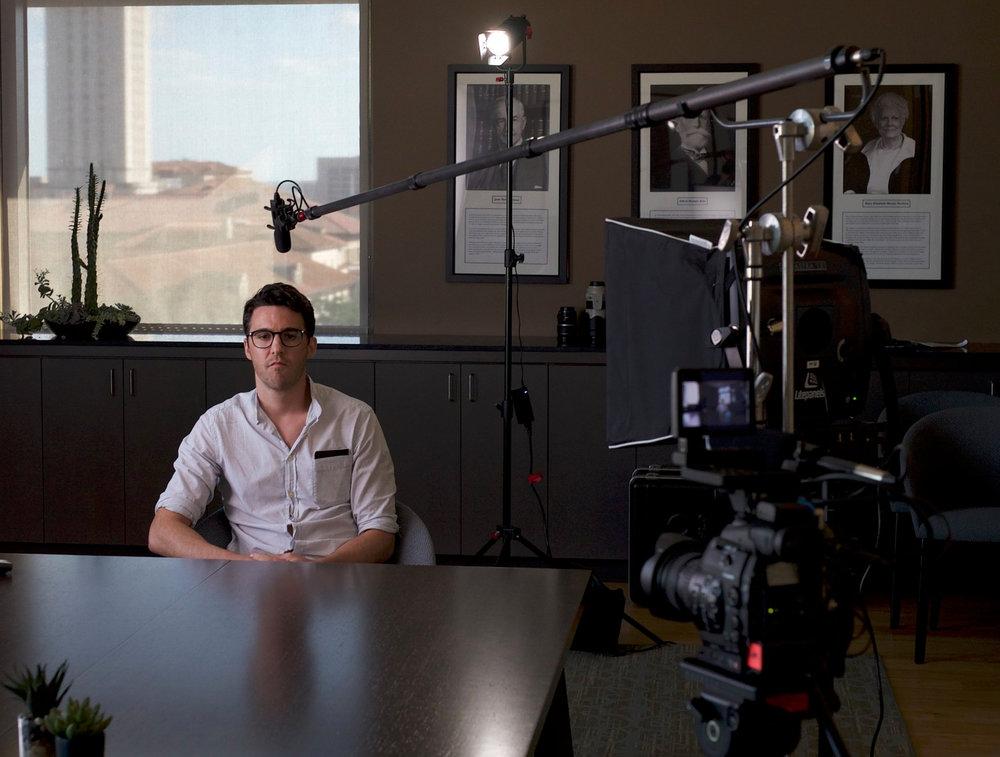 Alex Milan  Producer•Director•Editor