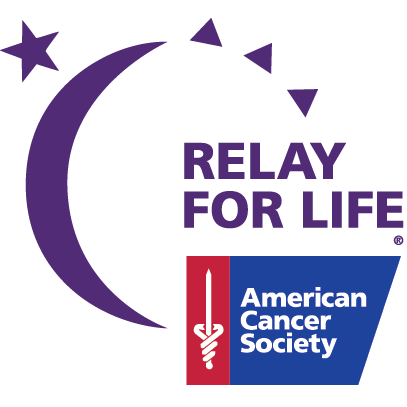 Oregon Relay for Life logo