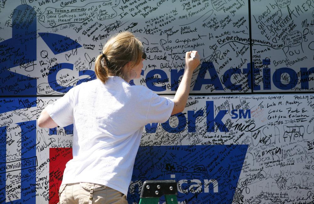ACS CAN & Advocacy