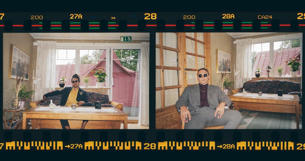 Wedding I / Fuji c200 / Olympus Mju I