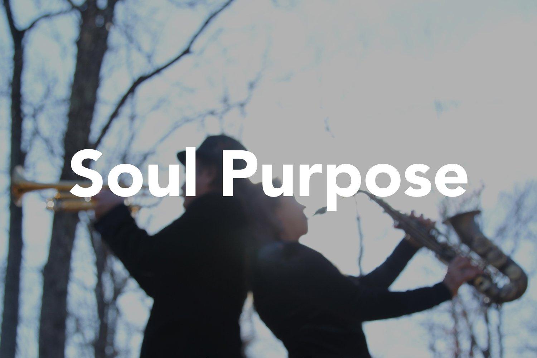 Shows — Soul Purpose