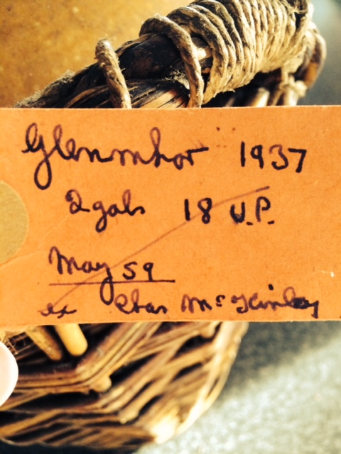 Glen Mhor 1937! Tell me your secrets!