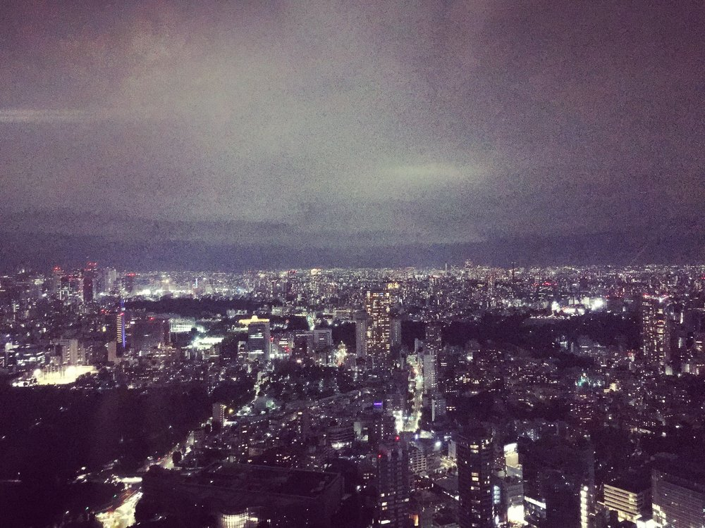 Tokyo - Dornoch