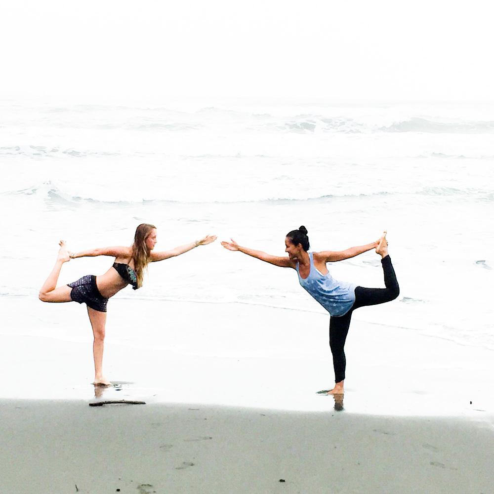 Yogi Mermaids